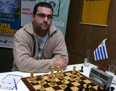 Andres Rodriguez Vila