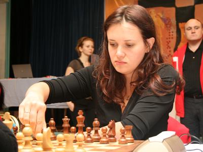 Anna Zatonskih