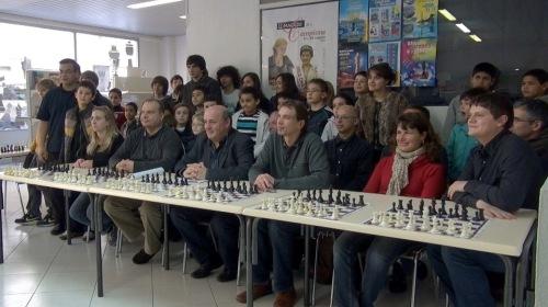 Corsican Chess League