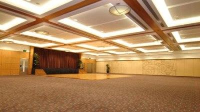 Hellenic Club of Canberra, Olympus Room