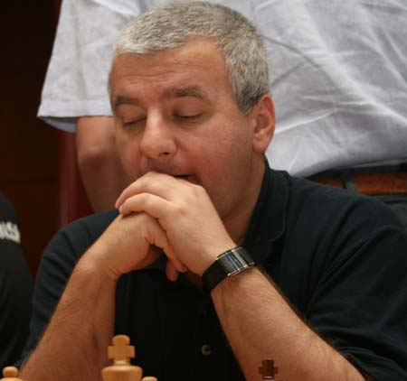 Kiril Georgiev