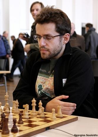 Levon Aronian (SF Berlin)