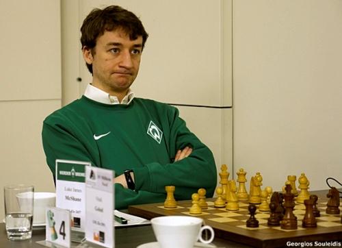 Luke Mcshane (Werder Bremen)