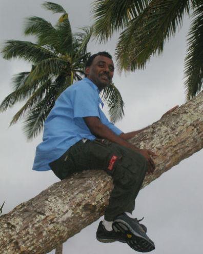 Sam Goundar Fiji