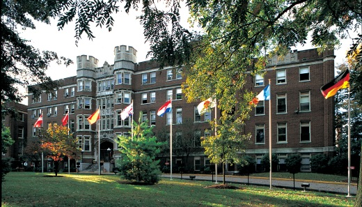 Webster University (Main Campus)
