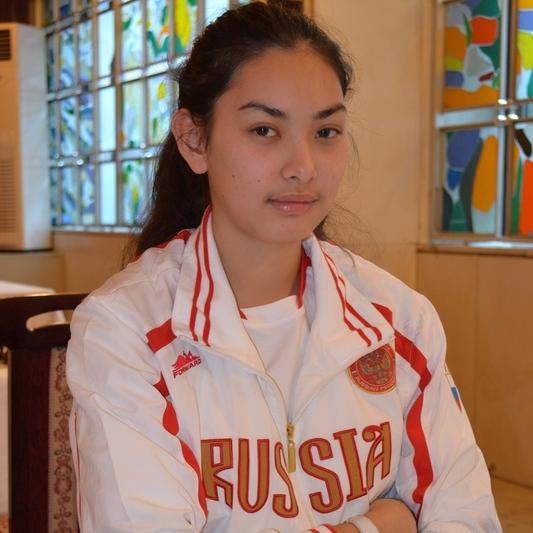 Aisa Imeeva