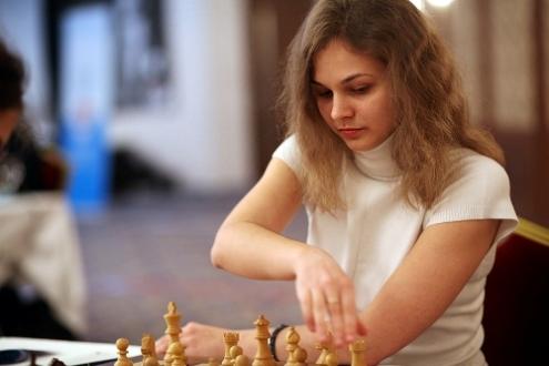 Anna Muzychuk