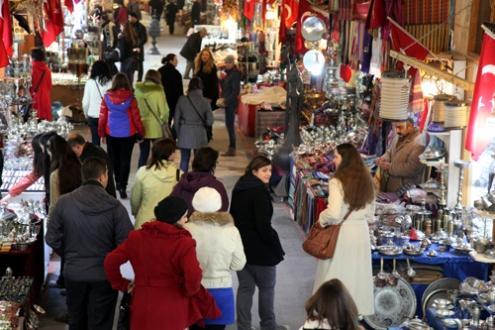 Coppersmiths Bazaar
