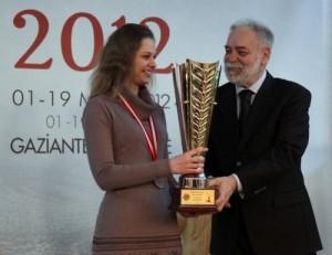 EWCC Anna Muzychuk