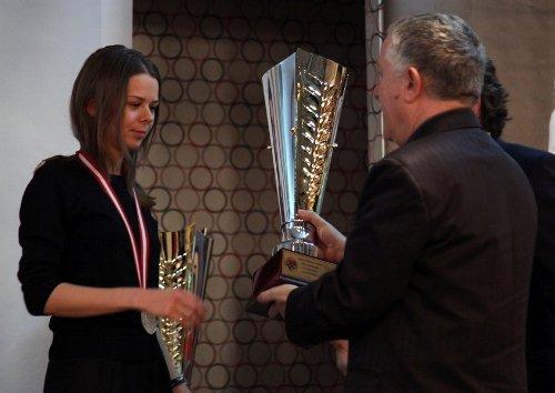 EWCC Tatiana Kosintseva
