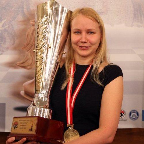EWCC Valentina Gunina