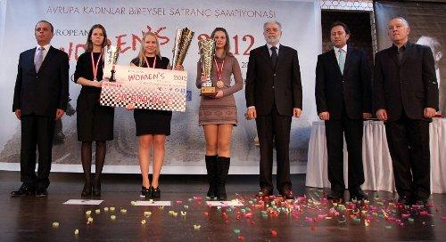 EWCC Winners