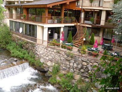 Hotel Sant Gothard Andorra
