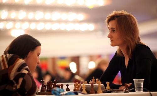 Jolanta Zawadska and Viktorija Cmilyte