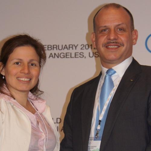 Prince Faisal Al Hussein (Jordan) - IOC Member