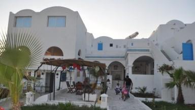 Tunis - vila