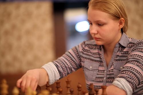 Valentina Gunina