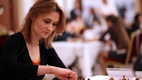 Viktorija Cmilyte