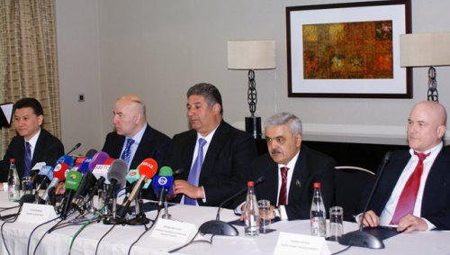 Azerbaijan Chess Federation and FIDE