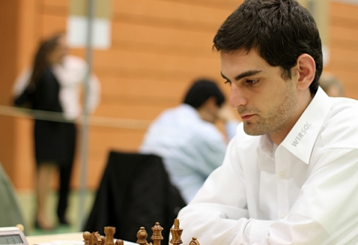 David Baramidze