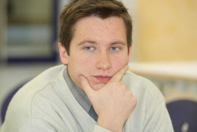 Efimenko Zahar