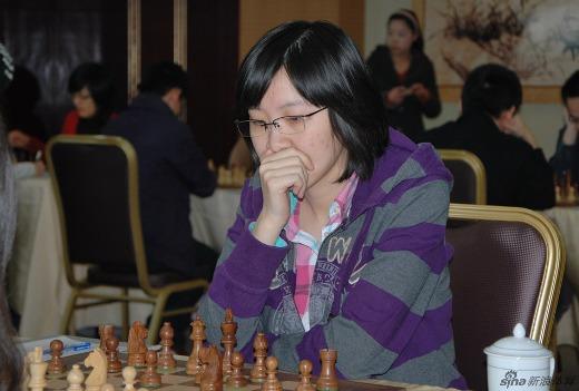 Huang Qian