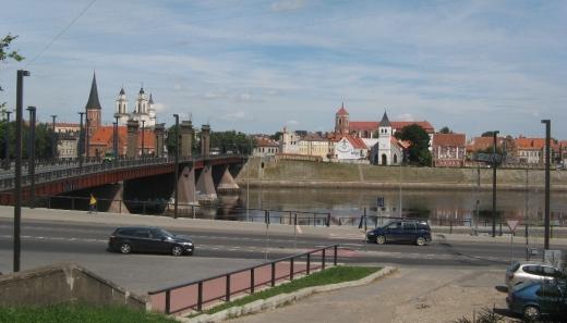 Kaunas - The Old Town