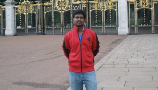 Magesh Panchanathan