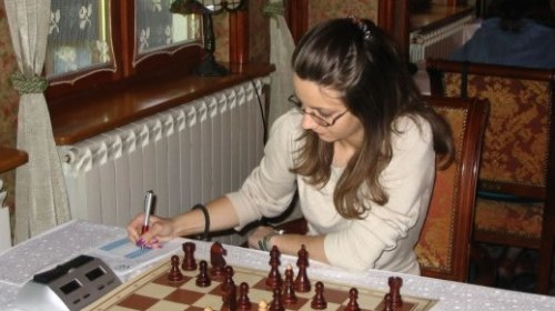 Marija Rakic
