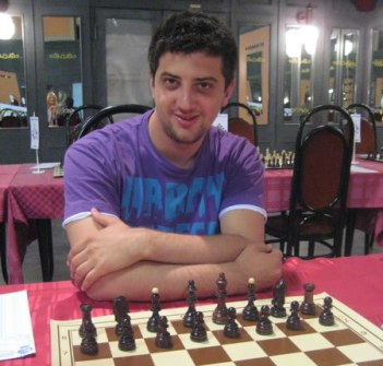 Miroslav Miljkovic