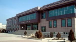 Nakhchivan Chess Center