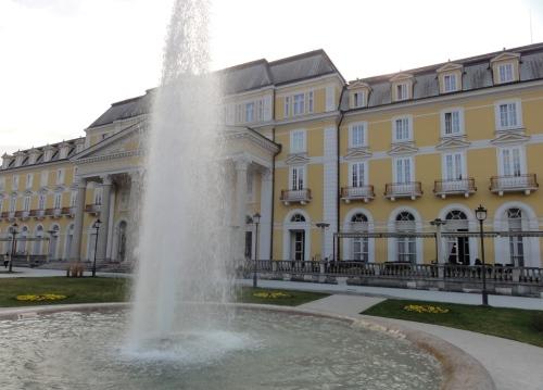 Rogaska Slatina - the playing venue 1