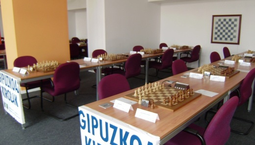 San Sebastian Chess Open