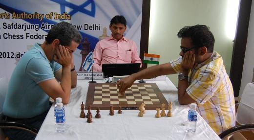 Vitai Golod & Abhijeet Gupta