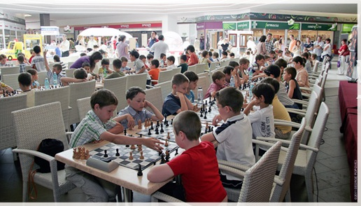 World School Individual Chess Championship 2012