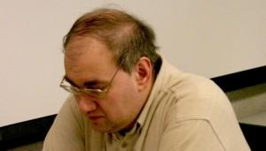 GM Alexei Barsov