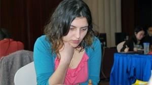 GM Bela Khotenashvili