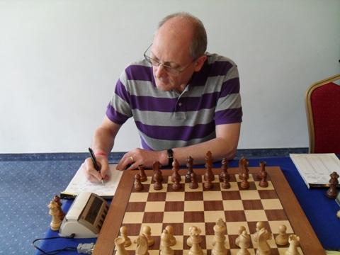 Craig Pritchett