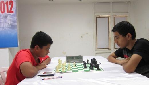 Diptayan Ghosh & Himal Gussain