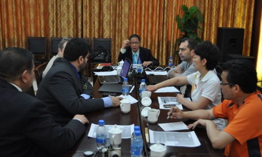FIDE Events Commission 2