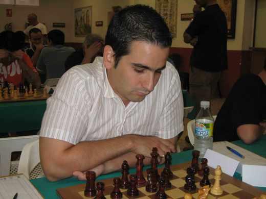 GM Alexis Cabrera