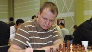 GM Iordachescu Viorel