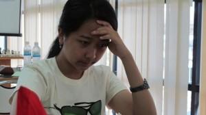 Irene Kharisma Sukandar in Brunei