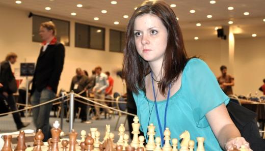 Tereza Olsarova