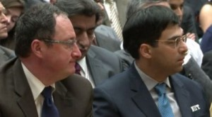 Gelfand and Anand