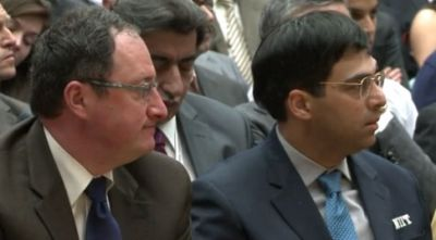 anand gelfand
