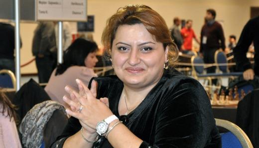 Elina Danielian