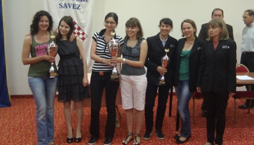 Mitropa Cup women