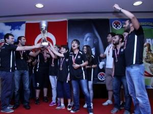 İstanbul Beşiktaş Jimnastik Club