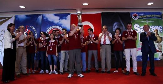 İstanbul Teknik Univeristy Sport Club